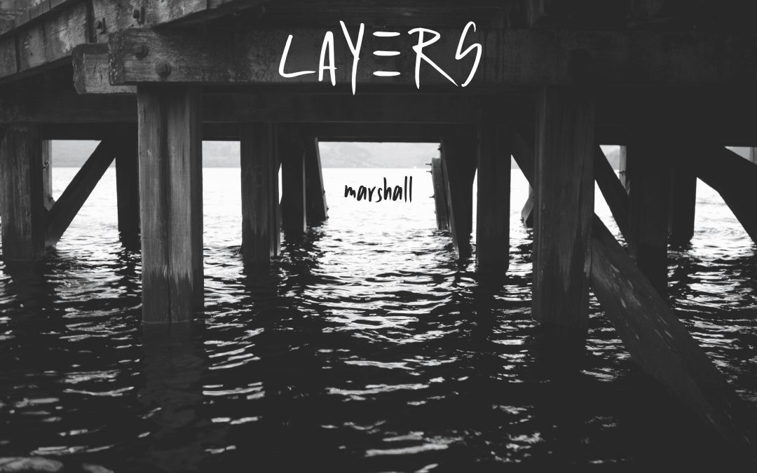 MARSHALL SOLO DEBUT ALBUM LAYERS SET FOR RELEASE WORLDWIDE JUNE 21st